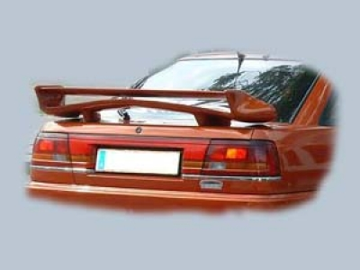 Heckflügel Mazda 626 GD Shogun