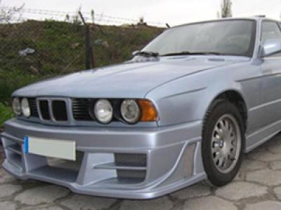 Frontschürze BMW E34 Agressor