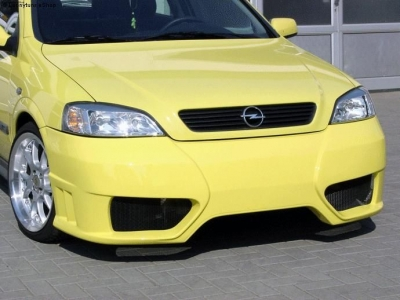 Frontschürze Opel Astra G F-Style