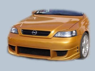 Frontschürze Opel Astra G GTN