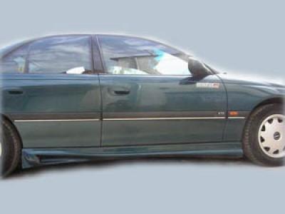 Seitenschweller Opel Omega B 2 Fast