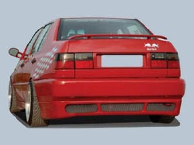 Heckschürze VW Vento RS