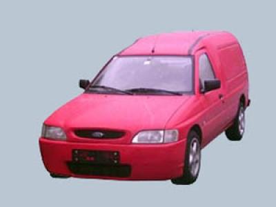 Frontschürze Ford Escort 90-95 XXXL