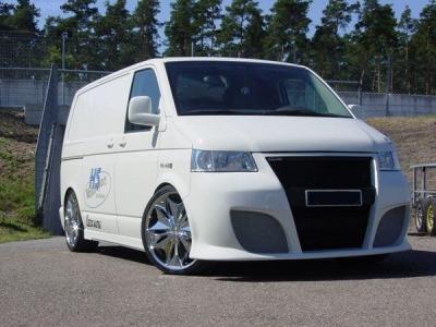 Frontschürze VW T5 Edition V1