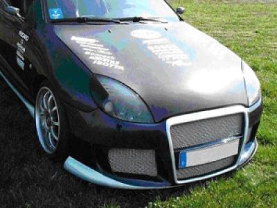 Frontschürze Ford Puma SVL