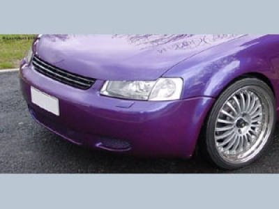 Frontschürze VW Passat 3B Smooth