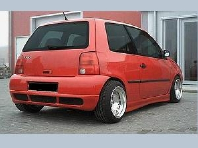 Heckschürze VW Lupo RS