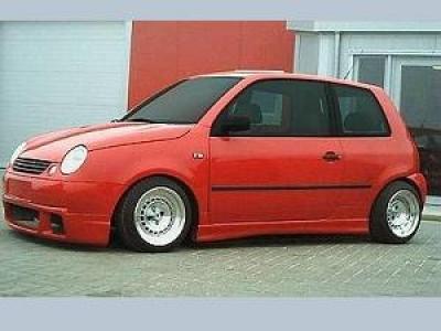 Seitenschweller VW Lupo RS