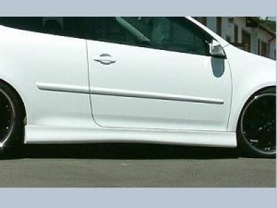 Seitenschweller VW Golf 5 Streetfighter