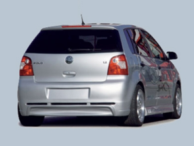 Heckschürze VW Polo 9N GT