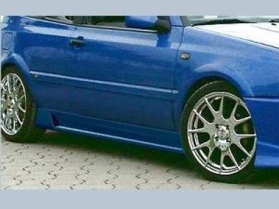 Seitenschweller VW Bora XTR