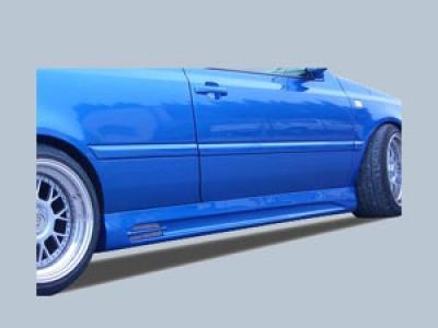 Seitenschweller VW Bora GT-Race