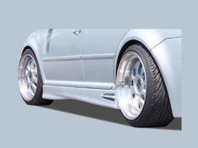 Seitenschweller VW Bora GT4