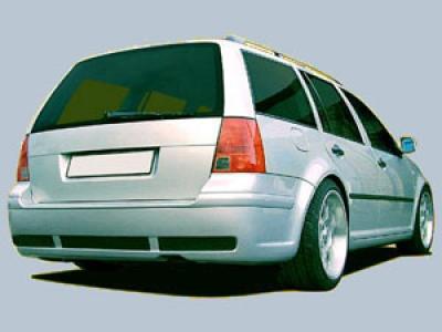 Heckschürze VW Bora Variant RS