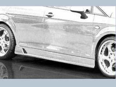 Seitenschweller Seat Leon 1P XTR