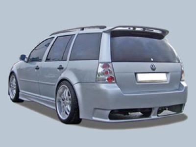 Heckschürze VW Bora Variant GT4