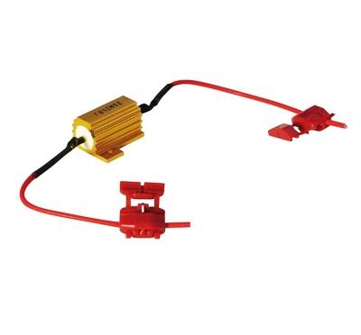 Lastwiderstand CANBUS-Unit 21 Watt 25 Ohm Widerstand