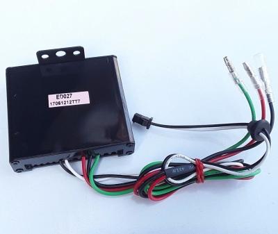 Steuerteil ED027 für Sonar Scheinwerfer mit LED Tagfahrlicht Dimm-Modul 1 Stück