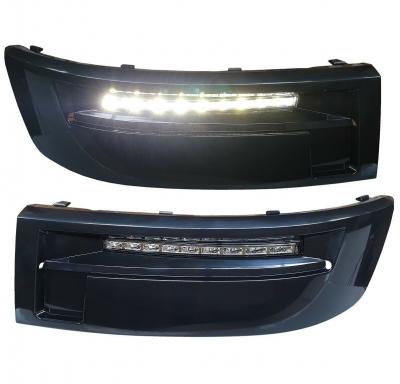 LED Tagfahrlicht VW T5 GP Facelift Multivan 09-15 Tagfahrleuchten