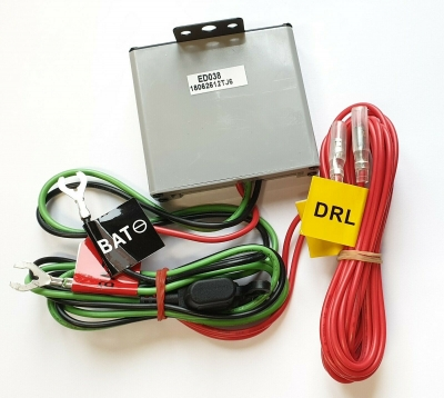 DRL-Modul Steuerteil für Sonar Tagfahrlicht Scheinwerfer