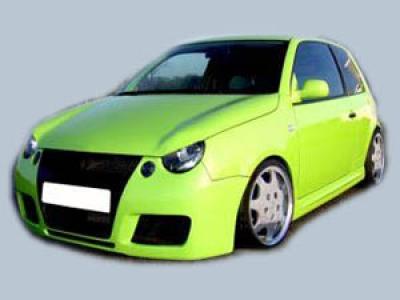 Seitenschweller VW Lupo IN-Edition