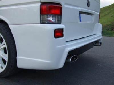 Heckschürze VW T4 SFL