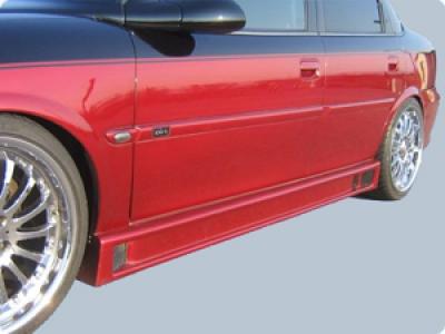 Seitenschweller Opel Vectra B XT