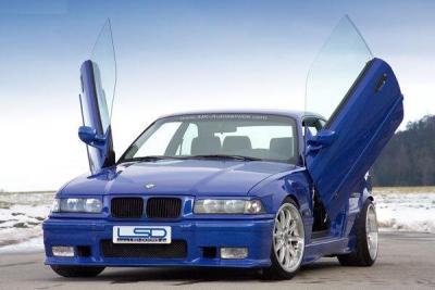 Flügeltüren LSD BMW E36 M3