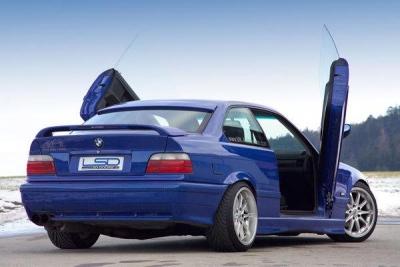 Flügeltüren LSD BMW E36 94-