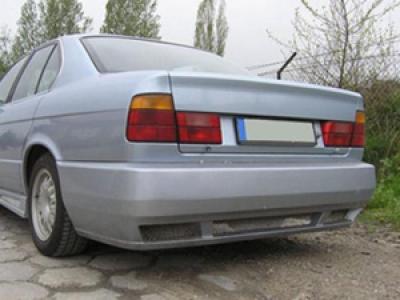 Heckschürze BMW E34 RS