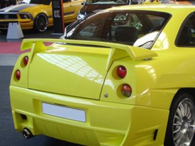 Heckspoiler Fiat Coupé Speed