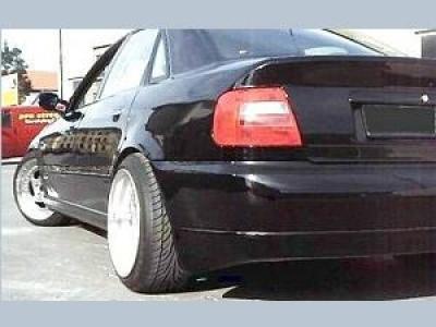 Heckansatz Audi A4 B5 Smooth
