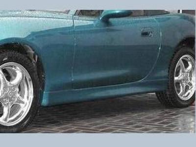 Seitenschweller Mazda MX5 NB Streetfighter