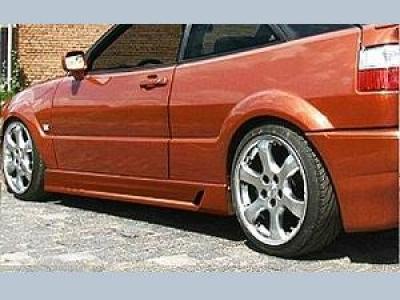 Seitenschweller VW Corrado XTR
