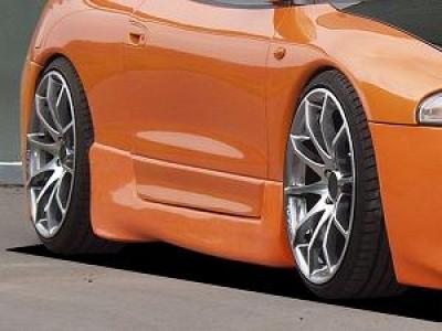 Seitenschweller Mitsubishi Eclipse D30 GT5-Style