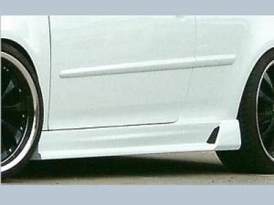 Seitenschweller VW Golf 5 XTR