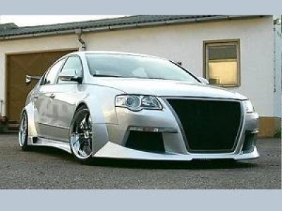 Wide Bodykit VW Passat 3C XTR