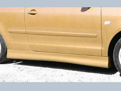 Seitenschweller VW Polo 6N RS