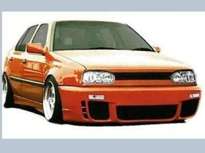 Frontschürze VW Vento CL4 mit Blinker