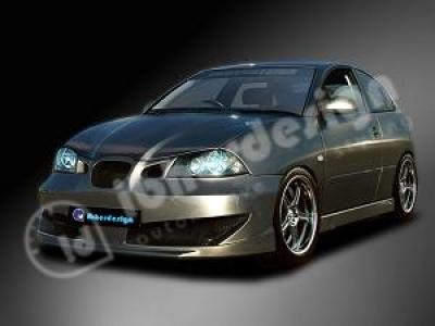 Frontschürze Seat Ibiza 6L Vecktor
