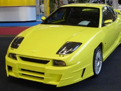 Bodykit Fiat Coupé Speed