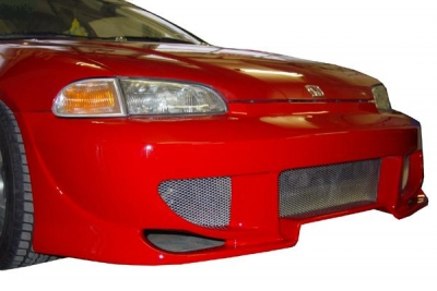 Frontschürze Honda Civic 92-95 Beast