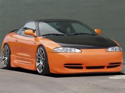 Bodykit Mitsubishi Eclipse D30 GT-Style