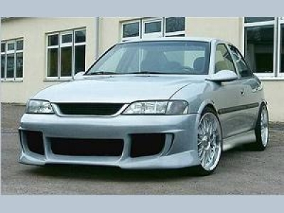 Bodykit Opel Vectra B Streetfighter2