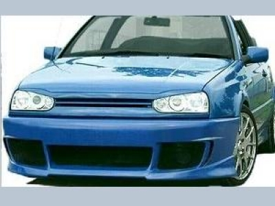 Bodykit VW Golf 3 Streetfighter 2