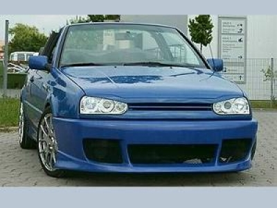 Bodykit VW Golf 3 Streetfighter