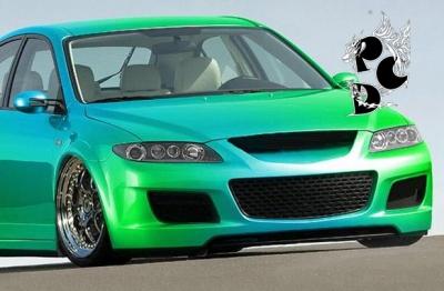 Frontschürze Mazda 6 RSX