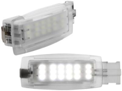 LED Innenraum-/Schminkspiegelbeleuchtung VW/SEAT/SKODA