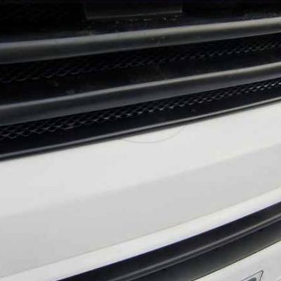 Halbmond für Frontgrill VW T5 GP Facelift