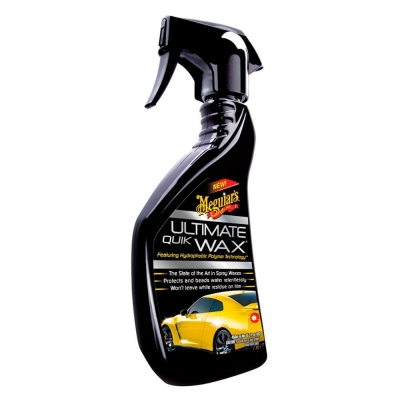 Meguiars Ulimate Quick Wax 450ml